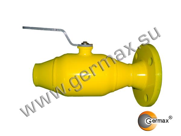 Кран шаровый КШ Germax 150ф